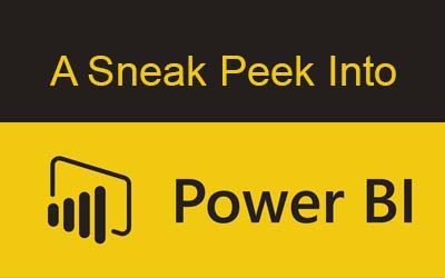 What is power BI?