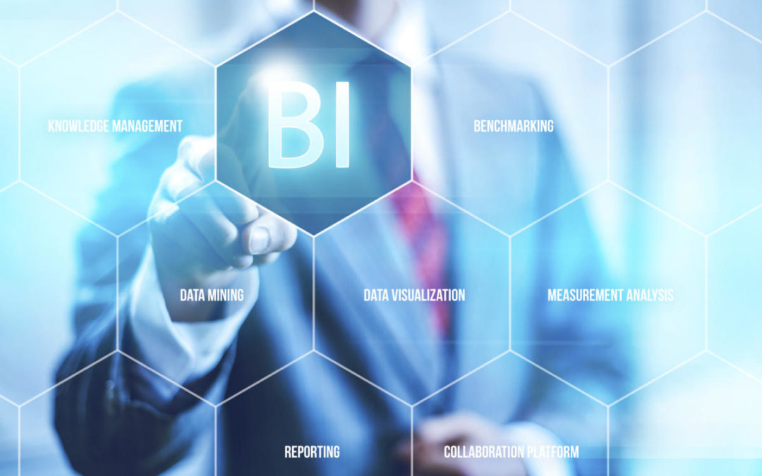 Have you adapted to the changing digital economy? Here are 5 reasons why you need to invest in Business Intelligence (BI).
